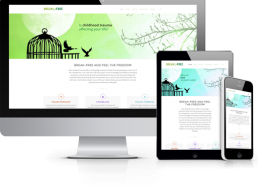 Hydra Marketing Limited Halifax - Website Design Solutions