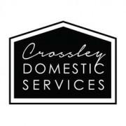 Crossley Domestic Services Logo by Hydra Marketing