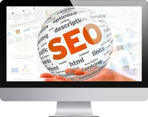 Search Engine Optimisation SEO services - Guiseley, Leeds