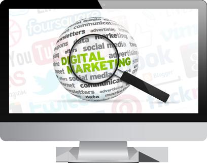 Digital Marketing Consultancy in Halifax - Hydra