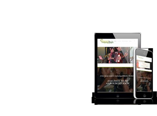 Hydra Marketing Limited Halifax - Website Design Solutions