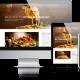 Restaurant Website Demo from Hydra Marketing, Guiseley, Otley, Halifax