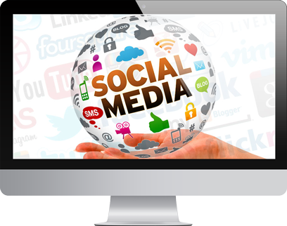 Hydra Marketing Social Media Services